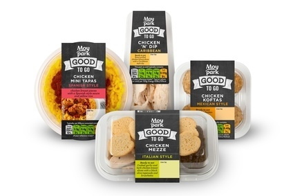 Moy Park launches ready to eat line