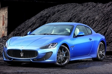 Exclusive Maserati To End Granturismo Build In 2016 Automotive Industry News Just Auto