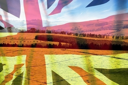 The UK Agri-Tech strategy is aiming to look along the supply chain and join up agricultural research and innovation