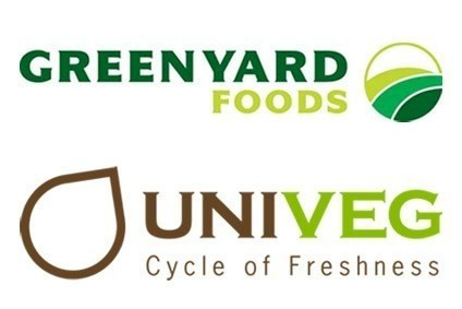 Greenyard Foods will be the name of enlarged, listed company