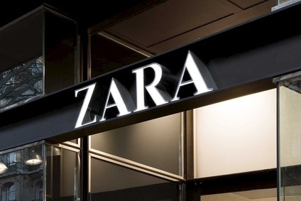Ian Jack Miller was in-house counsel for Zara