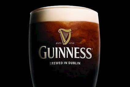 Diageo maintains that its beer business - led by Guinness - is vital to its spirits growth prospects in Africa