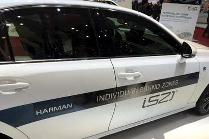 GENEVA Harman Lauds Redbend Acquisition As Great Move - Car show management software