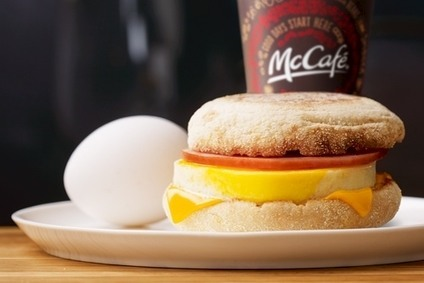 McDonald's turns to all-day breakfast for US boost