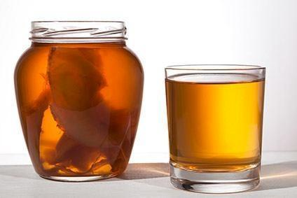 Round-Up - NPD: Kombucha Vaults into the Mainstream