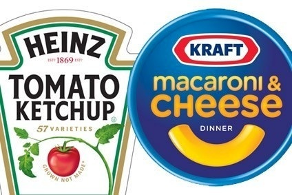 Heinz, Kraft set to join forces