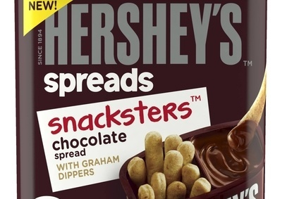 Dairy costs weighed on Hershey earnings