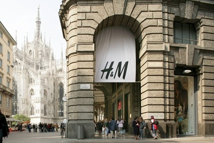 H&M has continued to be faced with increasingly competitive markets
