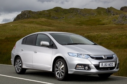 Here in the UK the Insight is still listed for sale and Honda is offering special finance and fixed price servicing deals