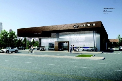 So tell Hyundai, in the midst of a dealer re-image, its outlets are bad for customers