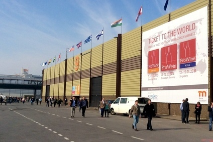Live Blog - ProWein 2015 - Day 2