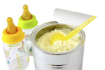 FrieslandCampina has entered a joint veture with Huishan Dairy for formula production in China