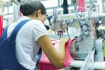 China and Vietnam lead US apparel imports in July