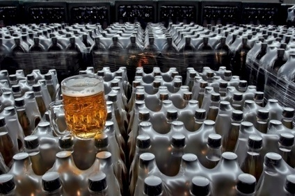 Craft brewers are seeking a tax cut to help further growth