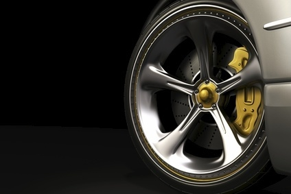Design, weight and durability all factor into the final parameters of a wheel.