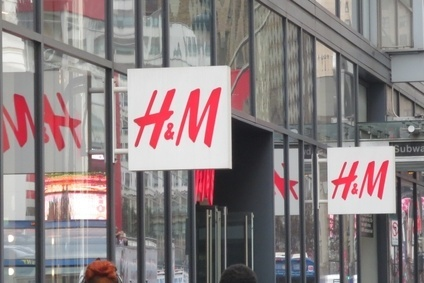 H&M launched its Fair Wage Method in 2013