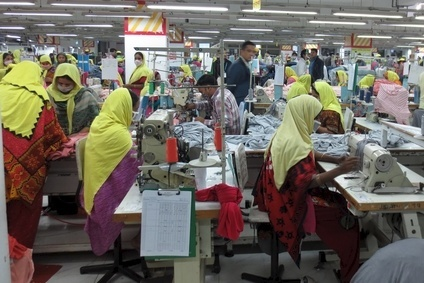Bangladesh: Raising the bar on apparel exports