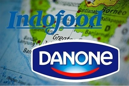 Danone Indonesia focusing on infant nutrition growth after dairies sale