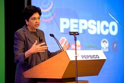 Nooyi said the non-aspartame Diet Pepsi will be out in August