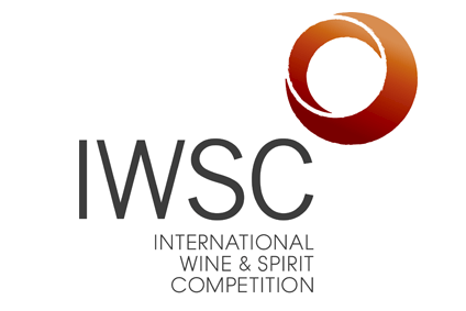 just the Winners - International Wine & Spirit Competition 2015: Northern Hemisphere Gold, Gold Outstanding