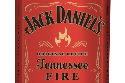 Tennessee Fire is performing well for Brown-Forman