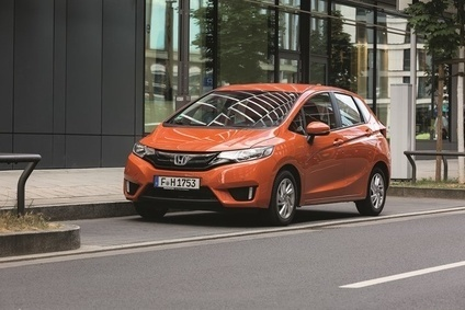 Hondas latest Jazz is a very important model for Europe, where it is looking to revive sales