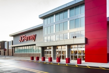 JC Penney hails holiday sales growth