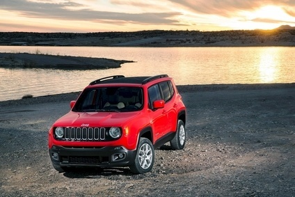 UK FCA dealers are combining brands, losing slow-selling US models and getting much more suitable products for this market, such as the Fiat-made Jeep Renegade launched this week