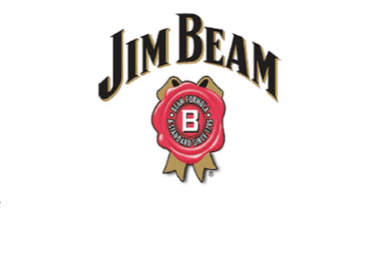 The lawsuit targets Jim Beam Brands