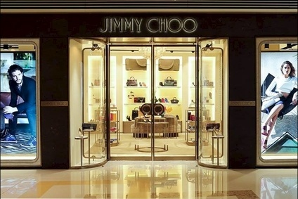 Jimmy Choo IPO could boost store count by 50%
