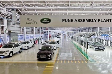 Thailand Jlr Mulls Asean Assembly Plant Automotive Industry News