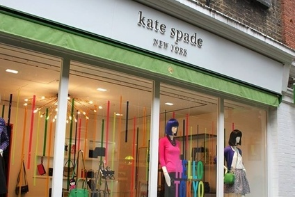 Kate Spade to shut Saturday and Jack Spade stores