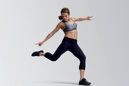 "Under Armour unveils ""game-changing"" sports bra"