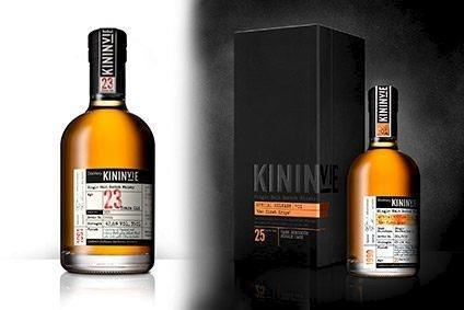 William Grant is launching two new expressions next month