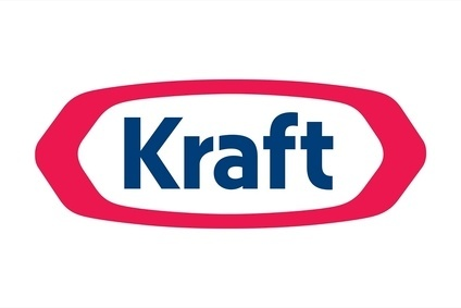 "Kraft ""on track"" for year of earnings and cash flow growth, CEO Tony Vernon said"