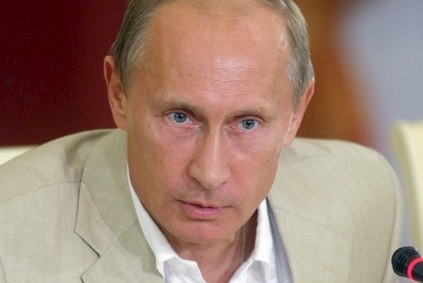 President Putin announced export restrictions in August