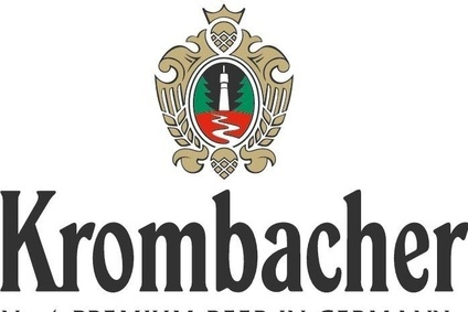 just the Facts - Krombacher