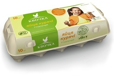 Avangardco claims to be largest egg supplier in Ukraine