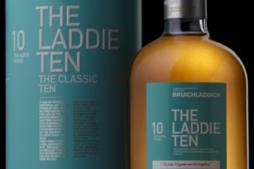 Ex-Bruichladdich CEO Reynier speaks out over new Irish whiskey venture