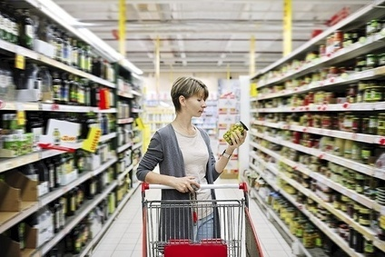 Changing consumer habits are putting sales at some US packaged food companies under pressure