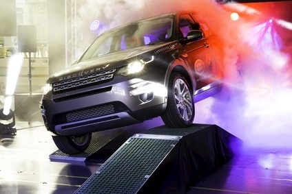 For now, Discovery Sport is solely Halewoods responsibility but for how much longer?