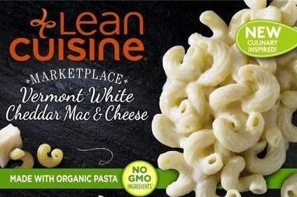 "Focus: Is Nestles ""reboot"" enough to save Lean Cuisine?"