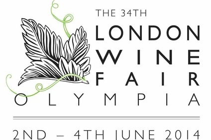 The London Wine Fair opens today and runs until Wednesday