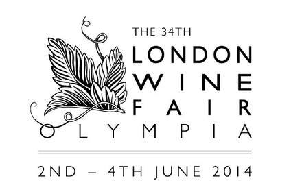 just Ahead - London Wine Fair 2014