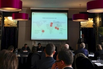 Delegates at LMCs seminar also heard about risks for the global auto industry in India, Thailand and South America, as well as in Russia/Ukraine.