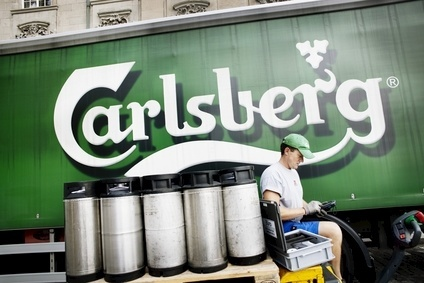 Carlsberg warns of FY profits slip as Q2 sales undo Q1's good work