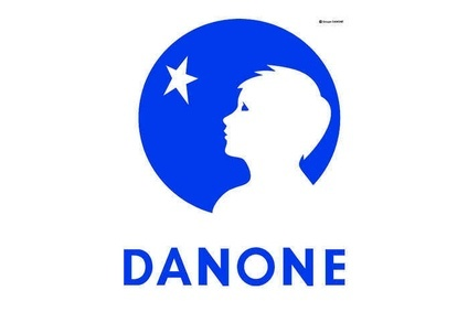 Danone has announced the closure of three European dairy plants
