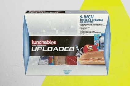 Krafts Lunchables Uploaded tops IRI NPD poll