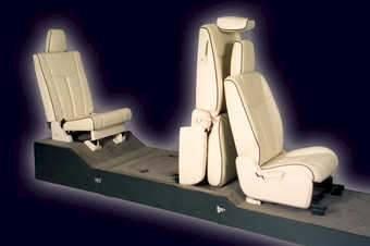 magna quiet on interior sale to grupo antolin. Black Bedroom Furniture Sets. Home Design Ideas