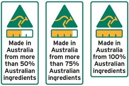 Australia outlines country-of-origin label plans | Food